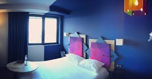 chambre bleue chambre bleue photo de ibis styles albi centre le theatro albi