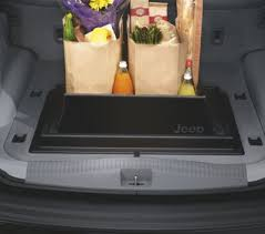 jeep grand trunk cover genuine jeep accessories jeep grand factory parts