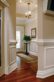Molding For Wainscoting 40 Easy Diys That Will Instantly Upgrade Your Home Wainscoting