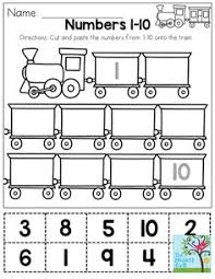 free christmas upper and lowercase letter match a m cut and paste
