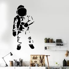 banksy astronaut street art style wall decal modern home banksy astronaut street art style wall decal modern home sticker photo product zpscdowson