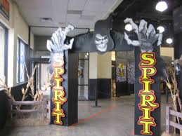 the halloween store spirit vault of 3d sculpts spirit of halloween shopping what s trending