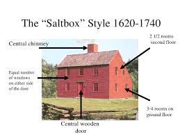 saltbox house style characteristics house design plans