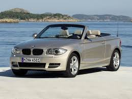 2008 bmw 135i convertible used titanium silver metallic 2008 bmw 135i convertible for sale