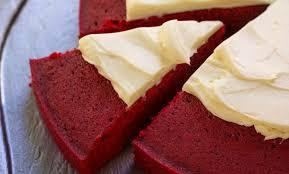 red velvet cake recipe spry living