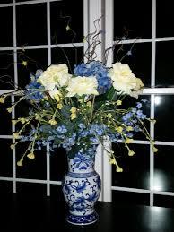 Silk Flower Arrangements For Office - deluxe home and office cleaning llc silk flower arrangements
