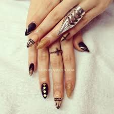 15 best nails stiletto images on pinterest acrylic nails
