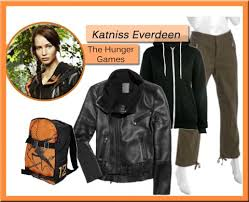 Hunger Games Halloween Costumes 25 Katniss Everdeen Halloween Costume Ideas