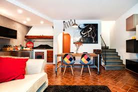 Difference Between Contemporary And Modern Interior Design Great Eclectic Interior Design The Difference Between Modern And