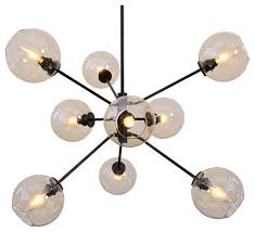 Contemporary Pendant Lighting Atom Pendant Lamp Contemporary Pendant Lighting By Ebpeters