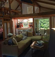 pretty little liars spencer hastings barn interior dream home
