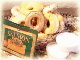overnight gift baskets order ny bagels and bialys buns lox and custom gift baskets
