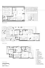 peace creek villas john friedman alice kimm architects archdaily