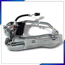 car accessories driver side right front side door handle carrier