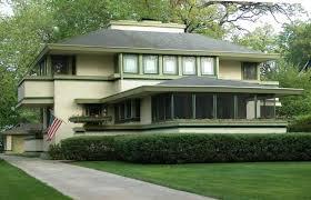 frank lloyd wright prairie style houses frank lloyd wright ingalls house google search frank lloyd