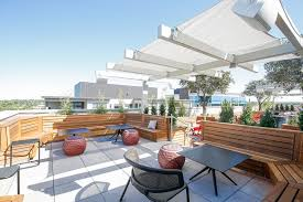 rooftop patio cherry creek s stunning rooftop patio departure elevated is open