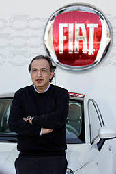 owns fiat fiat s p a