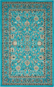 Area Rugs Turquoise Turquoise Area Rug 5x8 Match With The Room Within Plans 14