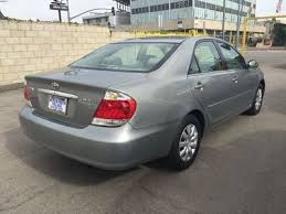 toyota 2006 le used 2006 toyota camry le at auto truck