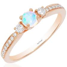 turquoise opal engagement rings emerald opal jewellery ernest jones