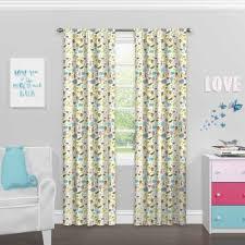 Denim Curtain Buy Denim Curtains From Bed Bath U0026 Beyond