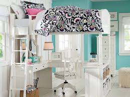 Girls Bed With Desk by 153 Best Loft Bed With Desk Underneath Images On Pinterest 3 4