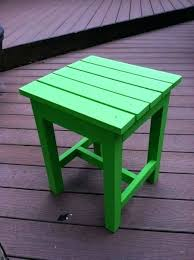 side table wood patio side table wooden outdoor side table wood