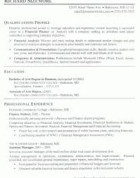 College Freshman Resume Staggering Resume College 2 First Job Example Writing With No
