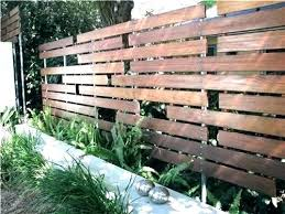 Garden Fence Ideas Design Garden Fence Ideas Design Landscaping Fence Ideas Backyard Fencing
