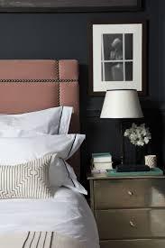 best 25 studded headboard ideas on pinterest black nightstand