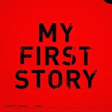 My First Photo Album Cdjapan Kyogen Neurose My First Story Cd Album