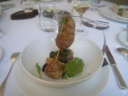 olivier cuisine olivier roellinger restaurant review 2008 june cancale