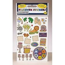 passover stickers passover stickers 2 sheets