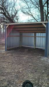 Used Horse Barn For Sale Savings Tips Horse Lean To On A Budget This Blog Is Awesome So