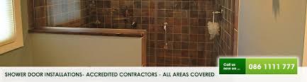 shower door installations www showerdoorinstallations co za