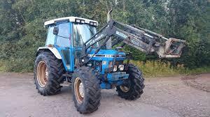ford 6810 4x4 tractors 1990 nettikone