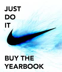 buy a yearbook just do it buy the yearbook poster lamfn2000 keep calm o matic