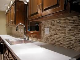 fascinating how to install kitchen backsplash portrait home
