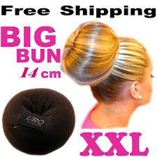 big bun hair big bun hair bun ring princess hair donuts meatball headwear