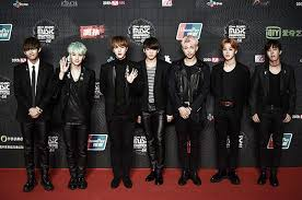 most popular boy bands 2015 bts notch fourth week atop world albums chart with the most