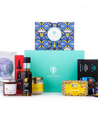 Gift Of The Month Ideas 16 Subscription Boxes That Make Awesome Wedding Gifts Martha