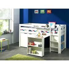 lit bureau combiné lit enfant mezzanine bureau lit bureau combine lit bureau