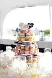 wedding cake newcastle colorful macaroon wedding cake newcastle golf club wedding