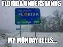 Florida Rain Meme - 411 pain 411pain twitter