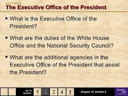 What Is A Government Cabinet Government Chapter 15 Powerpoint