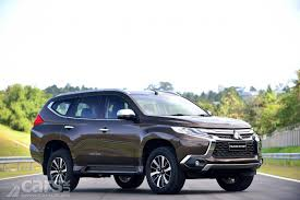 mitsubishi pajero sport 2017 black mitsubishi shogun sport will arrive in the uk says mitsubishi