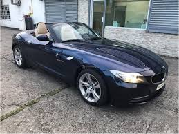 bmw z4 convertable used car bmw z4 panama 2010 bmw z4 convertible 23 000km