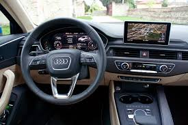 audi a4 2016 interior 2017 audi a4 review autoguide com news