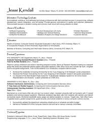 resume summary examples berathen com how to write a good for