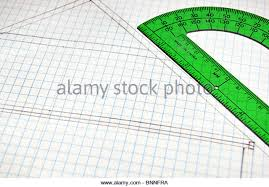 grid paper drawing stock photos u0026 grid paper drawing stock images